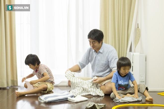 Muốn con cái sau này nên người, bố mẹ nhất định không được bỏ qua 5 việc quan trọng này - Ảnh 5.