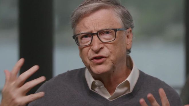 Bill Gates: Những gì nước Mỹ đã làm còn xa mới đủ để chống lại đại dịch - Ảnh 1.