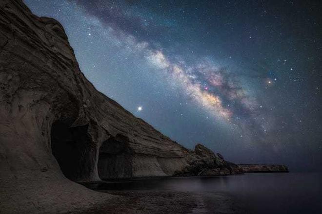 Lạc giữa Ngân Hà qua 15 bức ảnh trời đêm đẹp nghẹt thở - Ảnh 12.