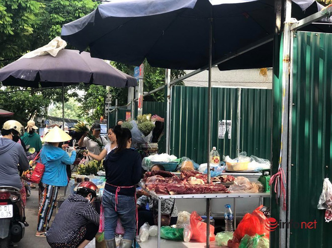 Nắng nóng, nghìn quả dừa bán veo mỗi ngày, thịt lợn không bóng khách - Ảnh 7.