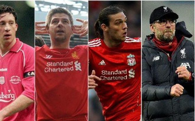 Choáng với số tiền Liverpool đã