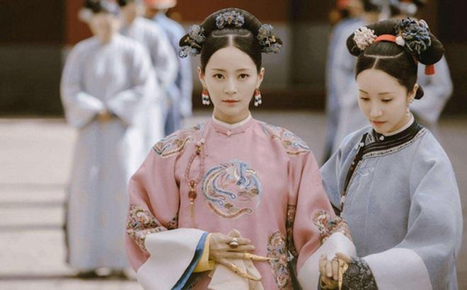 Cung nữ khiến Từ Hi Thái hậu phải hành lễ: Xuất thân thấp kém nhưng từng là nữ nhân duy nhất trong hậu cung được Hoàng đế sủng hạnh