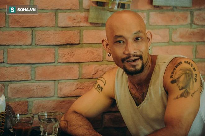 Bạn trai Minh Cúc: Người ta nói đó là hèn, mất chất nhưng tôi cảm thấy tự hào! - Ảnh 10.