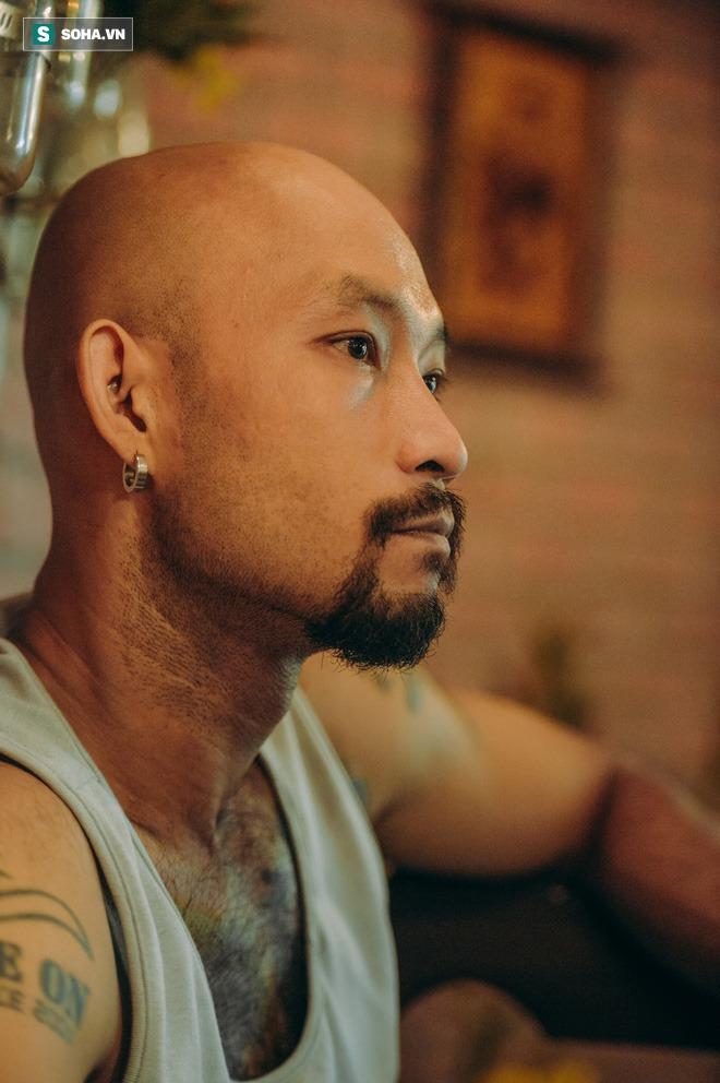 Bạn trai Minh Cúc: Người ta nói đó là hèn, mất chất nhưng tôi cảm thấy tự hào! - Ảnh 7.
