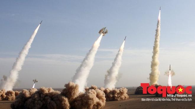 Đại tá tên lửa VN: Bộ đội phòng không ta làm được điều mà hệ thống Patriot Mỹ phải bó tay - Iran có nên sợ hãi? - Ảnh 5.