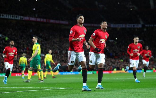 Nhận định Norwich vs MU: Tứ kết FA Cup 2019/2020 - Ảnh 1.