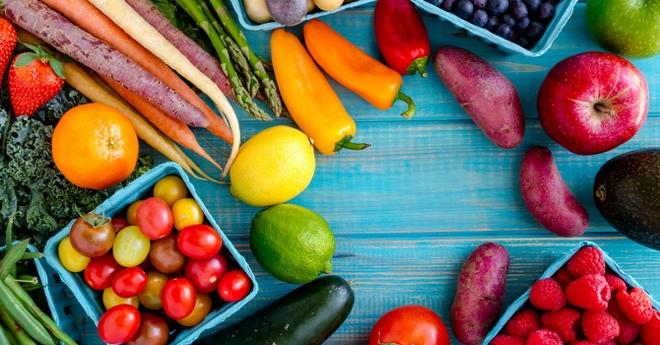 Không thể dục nhiều, ăn hàng ngày thế nào để giảm cân hiệu quả mà vẫn khỏe mạnh? - Ảnh 2.