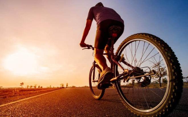 8 tác dụng tuyệt vời của việc đạp xe đạp hàng ngày - Ảnh 8.