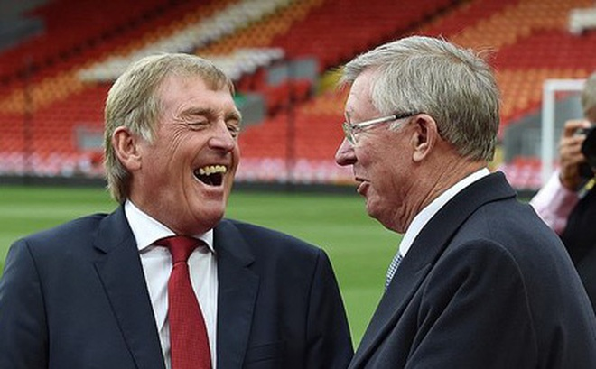 Sir Alex Ferguson gửi lời chúc mừng khi Liverpool vô địch Ngoại hạng Anh