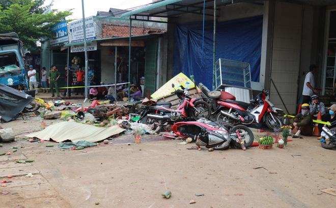 Tai nạn giao thông thảm khốc ở Đắk Nông: Nạn nhân thứ 6 tử vong