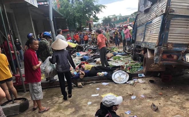 Vụ tai nạn giao thông thảm khốc ở Đắk Nông: Nạn nhân thứ 6 tử vong