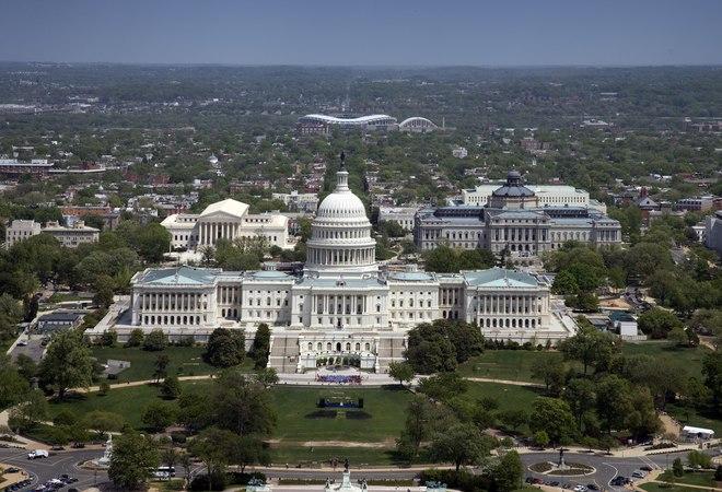 Vì sao Washington D.C không thể trở thành tiểu bang 51 của Mỹ? - Ảnh 4.