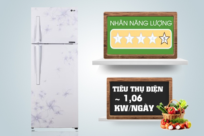 4 mẫu tủ lạnh Inverter siêu tiết kiệm điện lại cực bền trong khoảng giá 8 triệu đáng mua cho các gia đình - Ảnh 5.