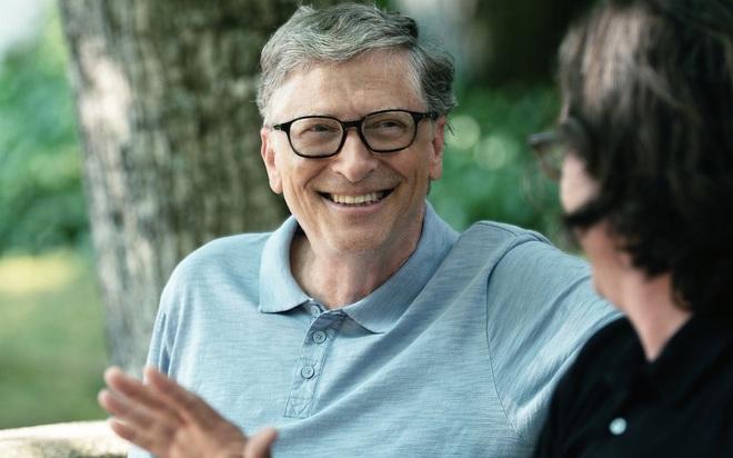 Bộ phim tài liệu Inside Bills Brain - Decoding Bill Gates và bài học dành cho bạn: Sự khác biệt giữa cao thủ và người bình thường nằm ở 4 điểm  - Ảnh 1.