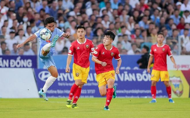 Lịch thi đấu và trực tiếp vòng 7 V.League 2020: CLB Quảng Nam - CLB Viettel, Hồng Lĩnh Hà Tĩnh - B.Bình Dương