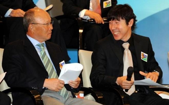 """""""Ghen ăn tức ở"""" với Việt Nam, hóa ra sếp lớn bóng đá Indo lại tôn lên thầy Park Hang-seo"""