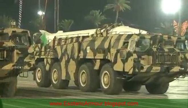 Tướng Haftar sẽ vùi dập quân Thổ ở Libya trong bão lửa bằng vũ khí từng làm Mỹ khiếp sợ? - Ảnh 4.