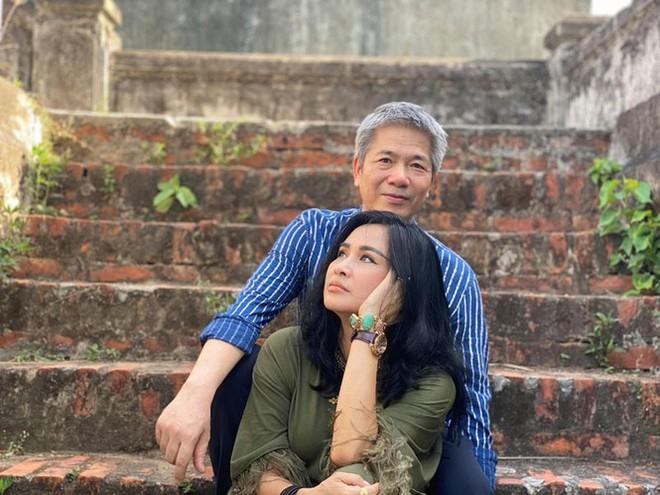 Thân thế đặc biệt của bác sĩ 6X là bạn trai mới của diva Thanh Lam - Ảnh 4.