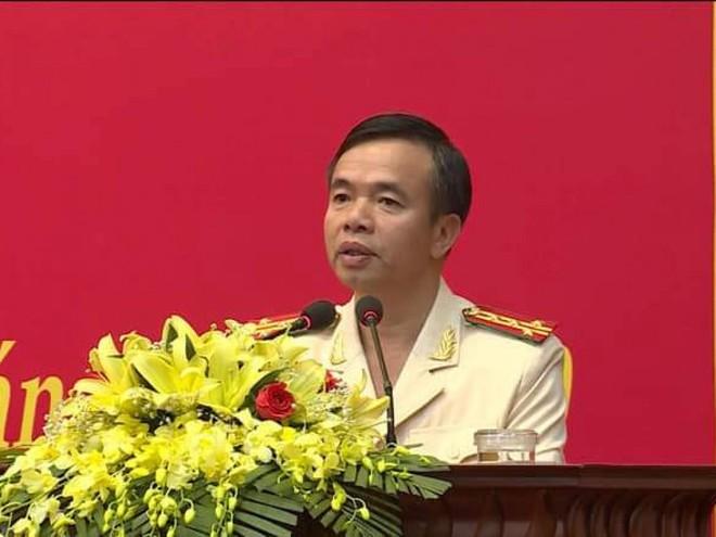 Chân dung 12 Giám đốc Công an các tỉnh, thành vừa được Bộ trưởng Công an bổ nhiệm - Ảnh 11.