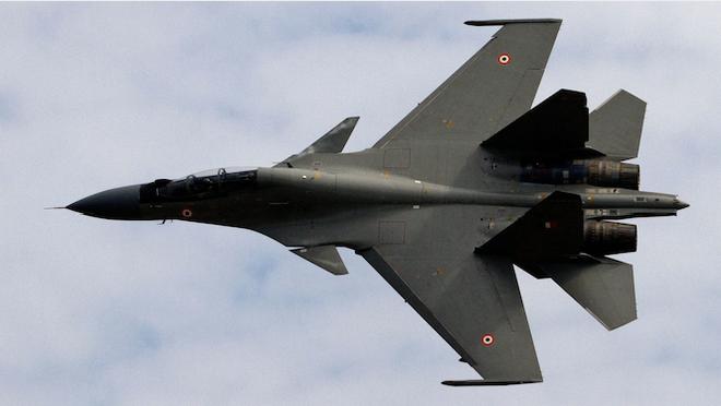 7 siêu vũ khí có thể giúp Ấn Độ lật ngược thế cờ, áp đảo Trung Quốc nếu xung đột - Ảnh 2.