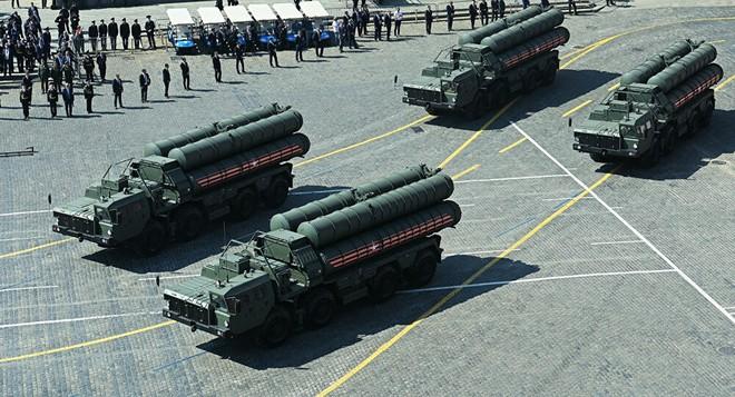 7 siêu vũ khí có thể giúp Ấn Độ lật ngược thế cờ, áp đảo Trung Quốc nếu xung đột - Ảnh 1.