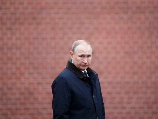 Phá thế trận phương Tây ở Địa Trung Hải, ván bài nào cho Nga ở Lybia? - Ảnh 2.