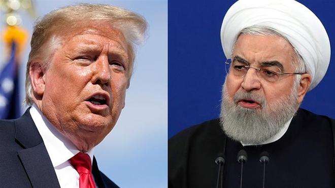 Iran phát lệnh bắt giữ TT Mỹ Donald Trump - Su-57 Nga bất ngờ tái xuất ở Syria, lãnh sứ mệnh đặc biệt chưa từng thấy - Ảnh 2.