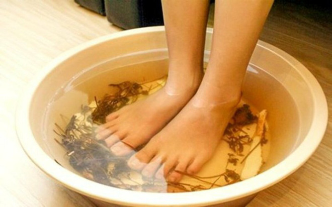 10 nguyên nhân gây ngứa chân và cách điều trị - Ảnh 11.