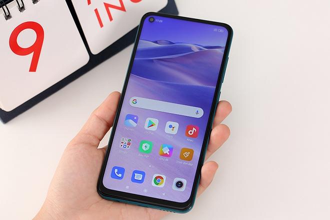 Chọn smartphone pin lâu, màn hình to, giá dưới 5 triệu đồng - Ảnh 3.