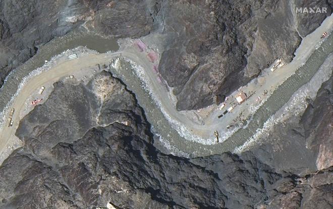 Biên giới Trung - Ấn ngày thêm căng thẳng, hai bên đang tiến gần hơn tới chiến tranh - Ảnh 4.