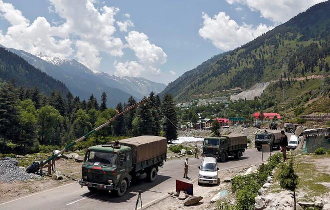 Biên giới Trung - Ấn ngày thêm căng thẳng, hai bên đang tiến gần hơn tới chiến tranh - Ảnh 5.