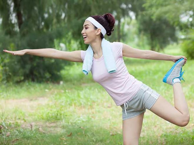 Thói quen nguy hiểm nhiều người mắc phải sau khi tập thể thao - Ảnh 6.