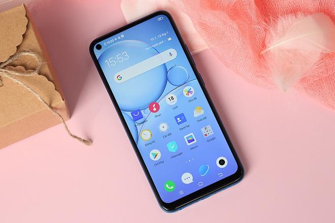 Chọn smartphone pin lâu, màn hình to, giá dưới 5 triệu đồng - Ảnh 6.