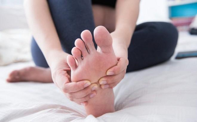 10 nguyên nhân gây ngứa chân và cách điều trị - Ảnh 8.