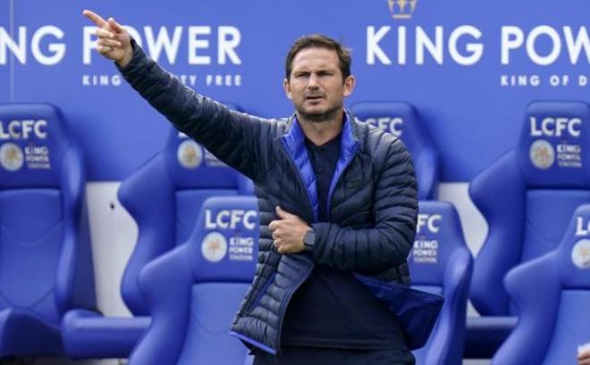 Chelsea vào bán kết FA Cup, vì sao HLV Lampard vẫn không vui?