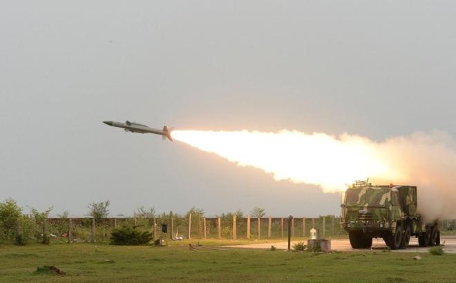 Ấn Độ triển khai tên lửa phản ứng cực nhanh áp sát biên giới Trung Quốc: Mục tiêu là Su-30?