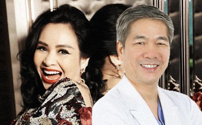 Xúc động với chia sẻ của Thanh Lam về lần đầu gặp gỡ người bạn trai bác sĩ