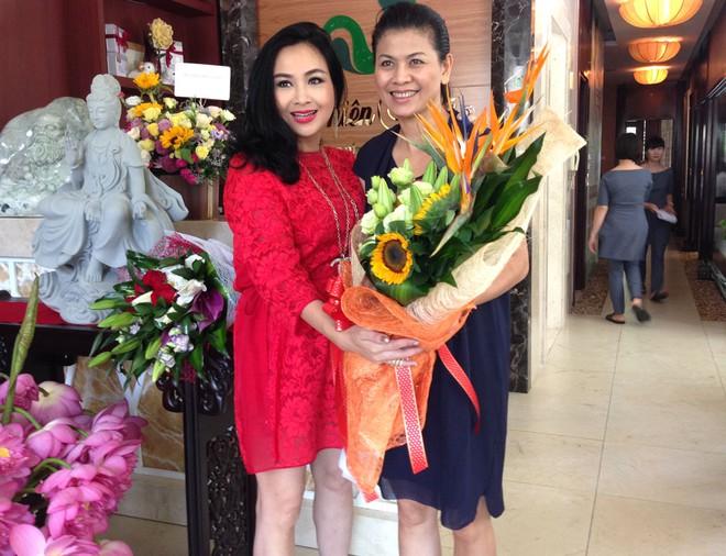 Quốc Trung mời bạn trai mới của Thanh Lam đến nhà ăn cơm và câu nói bất ngờ của vị bác sĩ 6x - Ảnh 4.