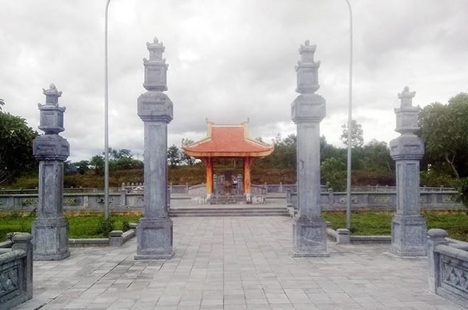 Thượng đẳng thần Nguyễn Hữu Cảnh - người có công lao hiển hách xác lập vùng đất Nam Bộ - Ảnh 4.