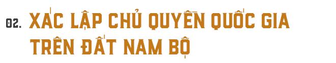 Thượng đẳng thần Nguyễn Hữu Cảnh - người có công lao hiển hách xác lập vùng đất Nam Bộ - Ảnh 5.
