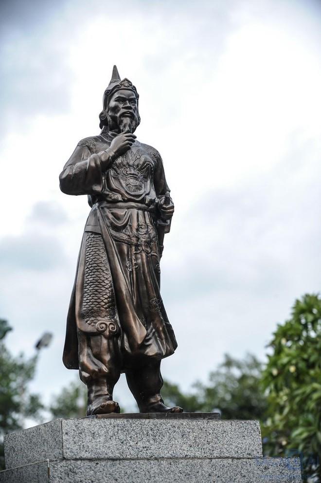 Thượng đẳng thần Nguyễn Hữu Cảnh - người có công lao hiển hách xác lập vùng đất Nam Bộ - Ảnh 6.