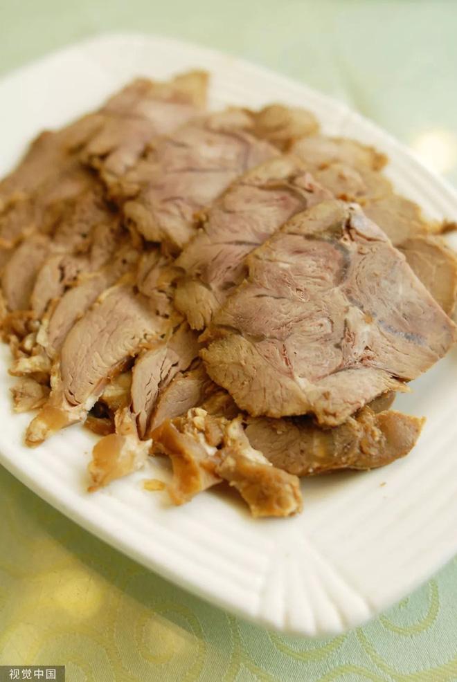 4 loại thịt bổ đủ thứ mà đàn ông rỉ tai nhau ăn: Chuyên gia nói rằng bạn cũng nên ăn thử - Ảnh 2.
