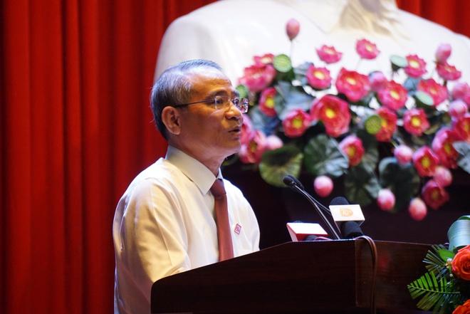 Bí thư Trương Quang Nghĩa nói về thông tin người nước ngoài mua đất ở Đà Nẵng: Một số dự án đã được nội địa hoá  - Ảnh 4.