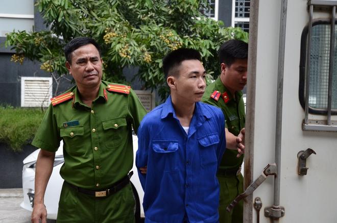 2 thanh niên quê Yên Bái giết hại dã man nam sinh chạy Grab - Ảnh 3.