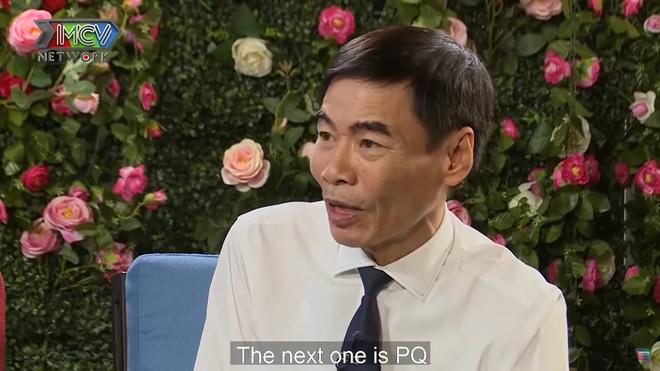 Tiến sĩ Lê Thẩm Dương: Nam Em đang thiếu các chỉ số để tồn tại  - Ảnh 4.