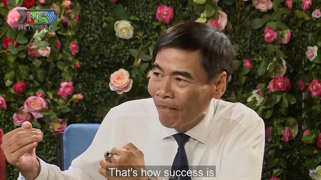 Tiến sĩ Lê Thẩm Dương: Nam Em đang thiếu các chỉ số để tồn tại  - Ảnh 6.