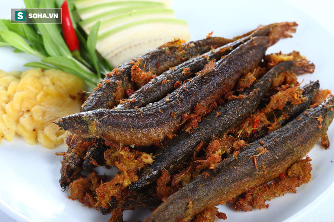 4 loại thịt bổ đủ thứ mà đàn ông rỉ tai nhau ăn: Chuyên gia nói rằng bạn cũng nên ăn thử - Ảnh 1.