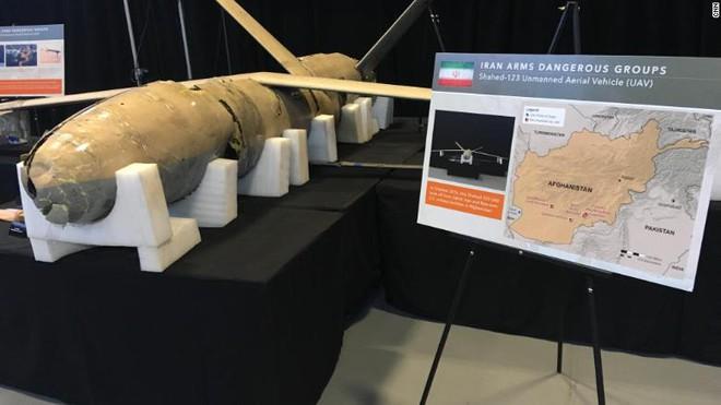 Nga bất ngờ gây sốc nặng cho Mỹ ở Syria - INTERPOL phản ứng ra sao trước yêu cầu bắt TT Mỹ của Iran? - Ảnh 4.