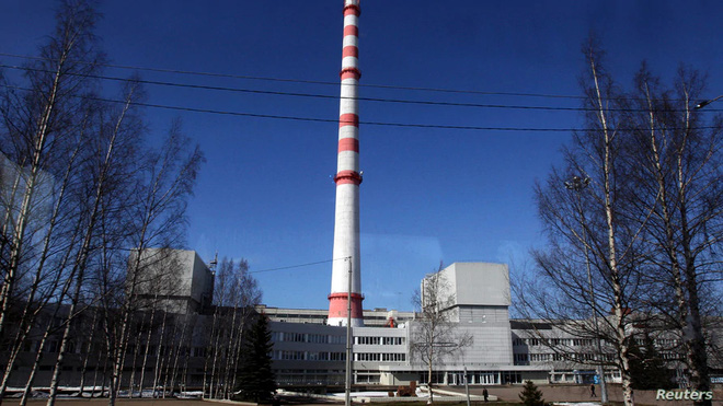 Mức phóng xạ ở châu Âu đang tăng lên, không ai biết tại sao nhưng Nga là đối tượng bị tình nghi số 1 - Ảnh 1.