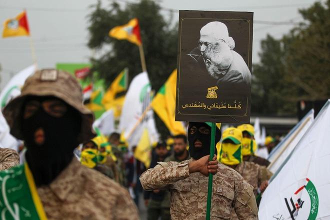 Nga bất ngờ gây sốc nặng cho Mỹ ở Syria - INTERPOL phản ứng ra sao trước yêu cầu bắt TT Mỹ của Iran? - Ảnh 2.